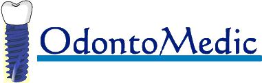 logo odontomedic